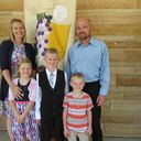 First Communion June 2020 photo album thumbnail 28